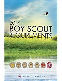Boy Scout Requirements 2017