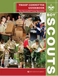 Troop Committee Guidebook: For Successful Troop Operation