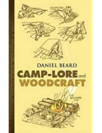 Camp-Lore and Woodcraft