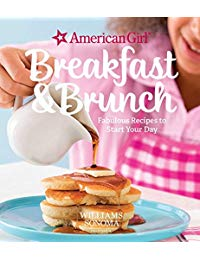 American Girl: Breakfast and Brunch