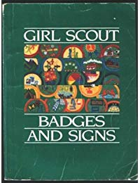 Cadette and Senior Girl Scouts Leaders Guide