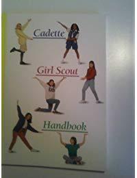 Cadette Girl Scout Handbook