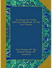 Girl Scout Handbook: 20-7805