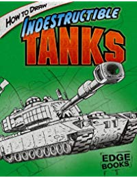 How to Draw Indestructible Tanks