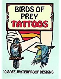 Birds of Prey Tattoos